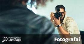 Fotografų kainos Lietuvoje, 2019 m. Patarimai užsakovams.