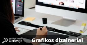Grafikos dizainerių kainos Lietuvoje, 2019 m. Patarimai užsakovams.