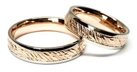 Ruošiamės vestuvėms: kaip išsirinkti vestuvinį žiedą? 2019