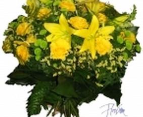 Florisima, gėlių salonas