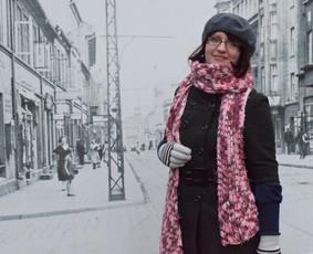 Asmeninis gidas Lietuvoje ir Europoje