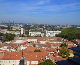 Gidas Vilniuje ir Lietuvoje.Ekskursijos Vilniuje.
