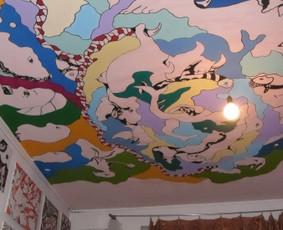 Dailininkas Klaipėdoje