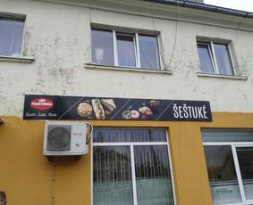 Reklamos gamyba Šiauliuose