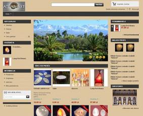 Internetinių svetainių kūrimas, programavimas PHP, Java