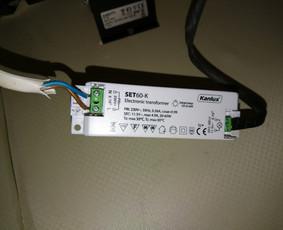 Elektros instaliacija nuo A iki Z