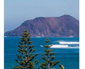 Banglenčių stovykla Fuerteventura SurfSc