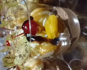 Grill patiekalai, užkandžiai, desertai jūsų vestuvių šventei