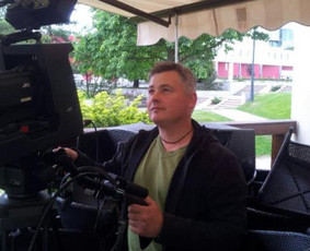 Video filmavimas, operatorius
