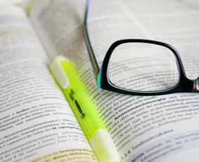 Asmenybės tobulėjimas per anglų kalbą