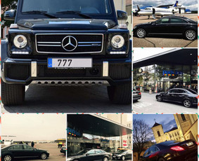 Automobilių nuoma Kaune