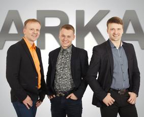 grupė ARKA