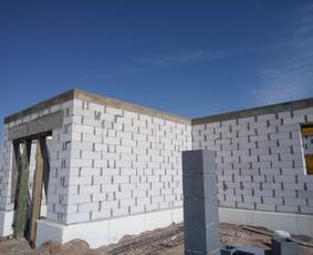 Statybos projektų valdymas ir techninė priežiūra