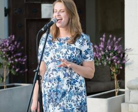 Dainavimo, vokalo pamokos