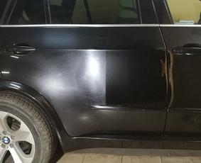 Automobiliu poliravimas 131 GARAZAS