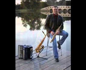 Muzikantas ,,DAINIUS''