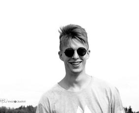 Asmeninės fotosesijos Klaipėdoje