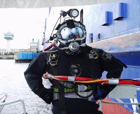 Povandeniniai techniniai darbai BERG uab
