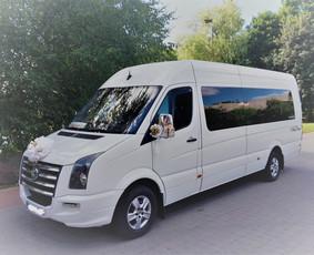 Mikroautobusu nuoma,keleiviu vezimas