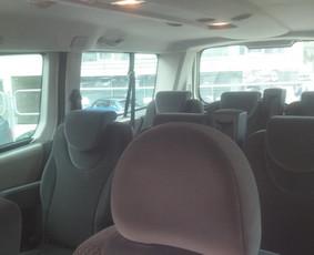 Keleivių pervežimas Lietuvoje