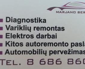 Marjano Servisas