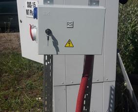 Atestuoto elektriko paslaugos