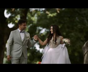 Vestuvių, renginių, filmavimas