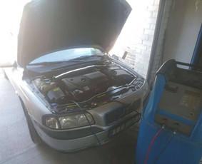 Autoelektrikas, kondicionierių pildymas remontas.