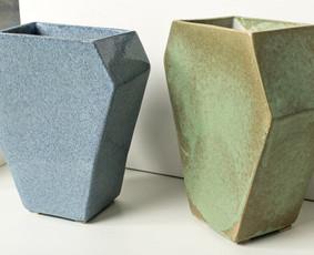 Daugiau laipsnių/keramikos studija
