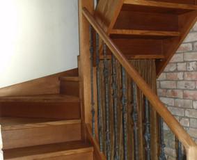 nestandartinių baldų gamyba ir restauravimas