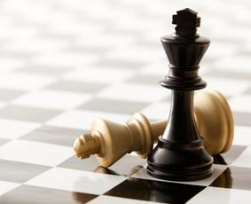 Šachmatų treniruotės Vilniuje, centre