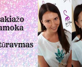 Profesionalus makiažas Kaune (Centras)