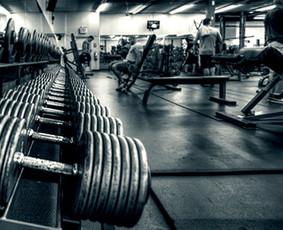 Asmeninis fitneso treneris