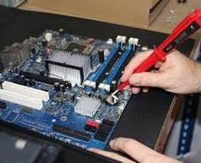 Kompiuterių priežiūra ir remontas