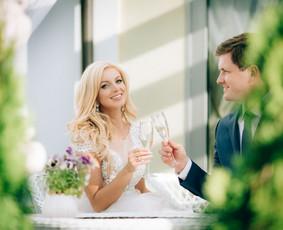 Vestuvių fotografavimas ir filmavimas visoje Lietuvoje