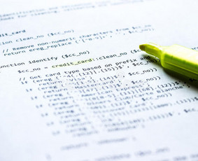 Programavimas PHP, Java, internetinių svetainių kūrimas.