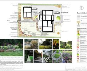 Aplinkos projektavimas, įrengimas, konsultavimas