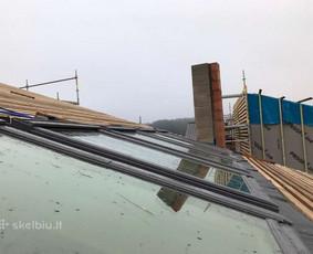 Poliai ir visi betonavimo darbai