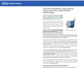 Verslo ir parduodantys tekstai | Straipsniai | SEO paslaugos