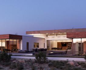 3d Architektūrinės vizualizacijos