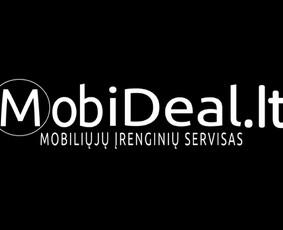 Telefono ekrano keitimas per 1val. MobiDeal.lt