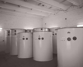 August ir Ko nuotekų valymo įrenginiai ir jų montavimas
