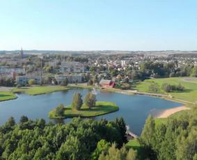 Drono paslaugos visoje Lietuvoje.