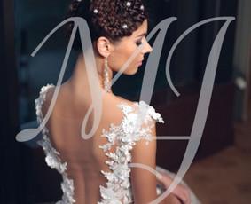 Individualus vestuvinių suknelių siuvimas