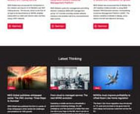 Interneto puslapių kūrimas | Skaitmeniniai sprendimai