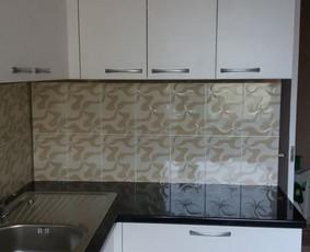 Virtuvės baldų ir spintų gamyba