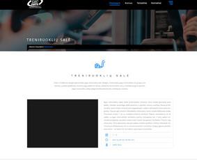 Interneto svetainių ir el. parduotuvių kūrimas