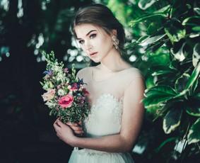 Vestuvinės suknelės, bodžiai, sijonai