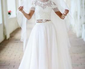 Vestuvinių ir proginių suknelių siuvimas