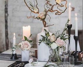 WEDVIBE - Vestuvės nuo A iki Z